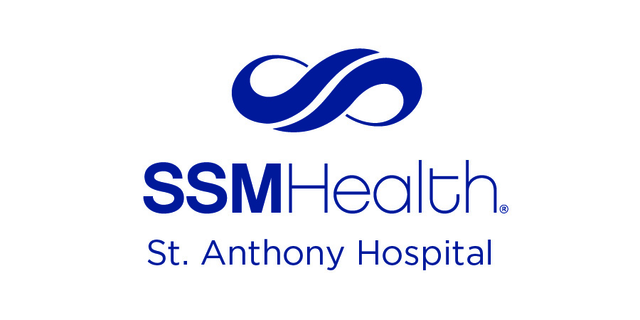 Saint Anthony Hospital Logo